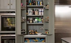 46 Most Popular Kitchen Organization Ideas And The Benefit It 24
