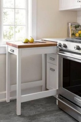 46 Most Popular Kitchen Organization Ideas And The Benefit It 26