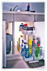 46 Most Popular Kitchen Organization Ideas And The Benefit It 33