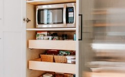 46 Most Popular Kitchen Organization Ideas And The Benefit It 35