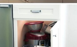 46 Most Popular Kitchen Organization Ideas And The Benefit It 41