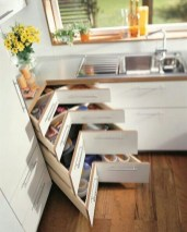 46 Most Popular Kitchen Organization Ideas And The Benefit It 42