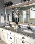 47 Best Master Bathroom Remodeling On A Budget Ideas 16