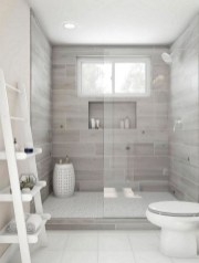 47 Best Master Bathroom Remodeling On A Budget Ideas 21