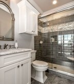 47 Best Master Bathroom Remodeling On A Budget Ideas 31