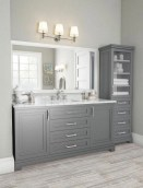 47 Best Master Bathroom Remodeling On A Budget Ideas 39