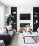 50 Inspiring Pictures Of Elegant Living Room Design Ideas Here Are Quick Tips For Decorating Them 40