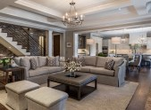 50 Inspiring Pictures Of Elegant Living Room Design Ideas Here Are Quick Tips For Decorating Them 49