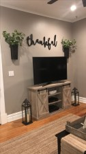 60 Models Living Room Decorating Ideas with Tv - Tips to Optimize the Space In Your Living Room with Tv Cabinets 2749