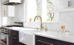 73 Modern Kitchen Cabinet Design Photos The Following Can Be The Life Of The Kitchen 13