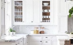 73 Modern Kitchen Cabinet Design Photos The Following Can Be The Life Of The Kitchen 20