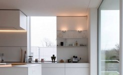 73 Modern Kitchen Cabinet Design Photos The Following Can Be The Life Of The Kitchen 29