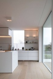 73 Modern Kitchen Cabinet Design Photos the Following Can Be the Life Of the Kitchen 2049