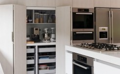 73 Modern Kitchen Cabinet Design Photos The Following Can Be The Life Of The Kitchen 30