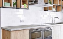 73 Modern Kitchen Cabinet Design Photos The Following Can Be The Life Of The Kitchen 43
