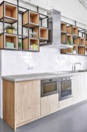 73 Modern Kitchen Cabinet Design Photos the Following Can Be the Life Of the Kitchen 2063