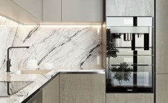 73 Modern Kitchen Cabinet Design Photos The Following Can Be The Life Of The Kitchen 46