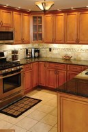 73 Modern Kitchen Cabinet Design Photos the Following Can Be the Life Of the Kitchen 2071