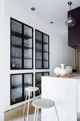 73 Modern Kitchen Cabinet Design Photos the Following Can Be the Life Of the Kitchen 2078