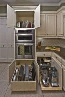 73 Modern Kitchen Cabinet Design Photos the Following Can Be the Life Of the Kitchen 2085