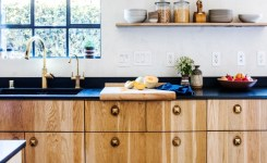 73 Modern Kitchen Cabinet Design Photos The Following Can Be The Life Of The Kitchen 9