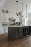 83 Grey Kitchen Wood island - Tips to Designing It Look Luxurious 2407