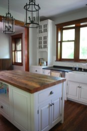 83 Grey Kitchen Wood island - Tips to Designing It Look Luxurious 2410