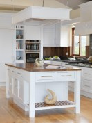 83 Grey Kitchen Wood island - Tips to Designing It Look Luxurious 2421