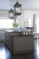 83 Grey Kitchen Wood island - Tips to Designing It Look Luxurious 2427