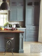 83 Grey Kitchen Wood island - Tips to Designing It Look Luxurious 2436