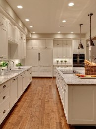 83 Grey Kitchen Wood island - Tips to Designing It Look Luxurious 2442