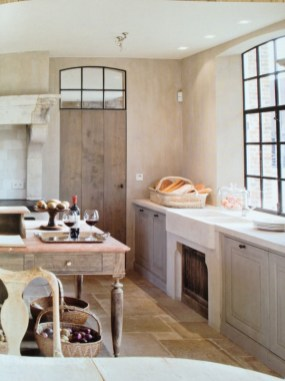 83 Grey Kitchen Wood island - Tips to Designing It Look Luxurious 2455