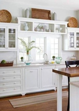 83 Grey Kitchen Wood island - Tips to Designing It Look Luxurious 2464