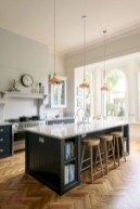 83 Grey Kitchen Wood island - Tips to Designing It Look Luxurious 2470