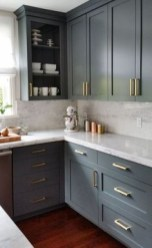 83 Grey Kitchen Wood island - Tips to Designing It Look Luxurious 2471