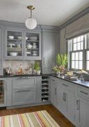 83 Grey Kitchen Wood island - Tips to Designing It Look Luxurious 2475