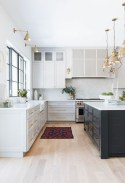 83 Grey Kitchen Wood island - Tips to Designing It Look Luxurious 2406