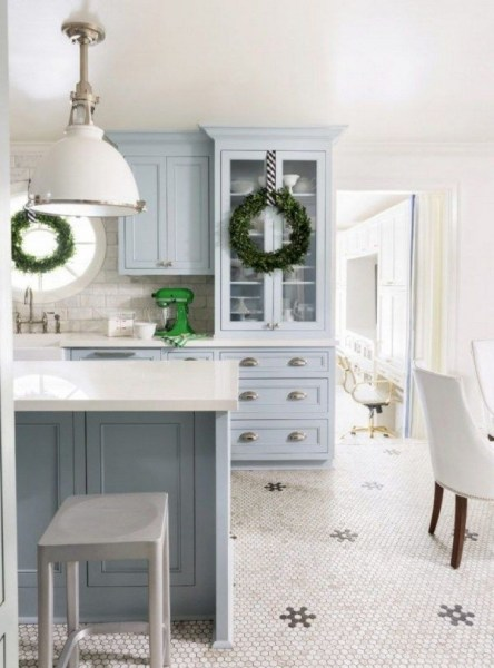 91 Amazing Kitchen Cabinet Design Ideas for A Small Space 2113