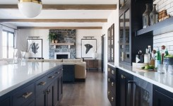 91 Amazing Kitchen Cabinet Design Ideas For A Small Space 29