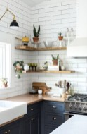 91 Amazing Kitchen Cabinet Design Ideas for A Small Space 2143