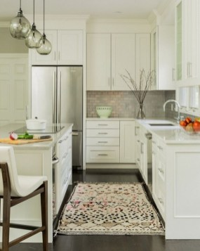 91 Amazing Kitchen Cabinet Design Ideas for A Small Space 2104