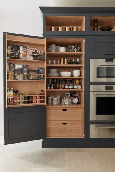 91 Amazing Kitchen Cabinet Design Ideas for A Small Space 2152