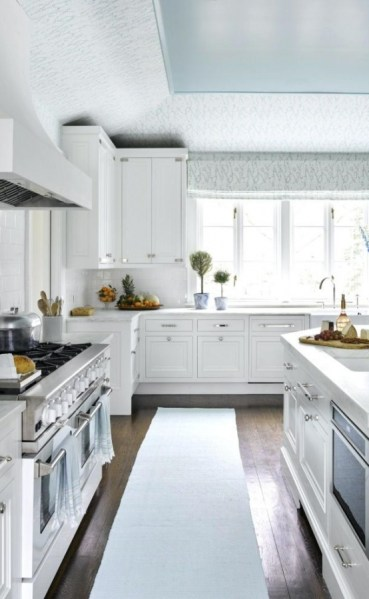 91 Amazing Kitchen Cabinet Design Ideas for A Small Space 2155