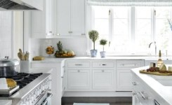 91 Amazing Kitchen Cabinet Design Ideas For A Small Space 56