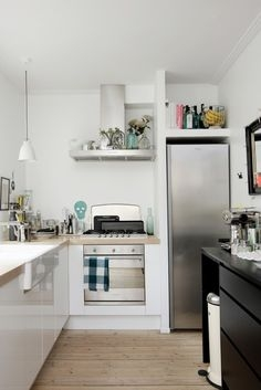 91 Amazing Kitchen Cabinet Design Ideas for A Small Space 2160