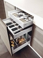 91 Amazing Kitchen Cabinet Design Ideas for A Small Space 2178