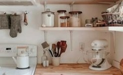 91 Amazing Kitchen Cabinet Design Ideas For A Small Space 81