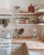 91 Amazing Kitchen Cabinet Design Ideas for A Small Space 2180