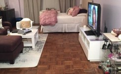 92 Amazing Living Room Designs And Ideas For Your Studio Apartment 35