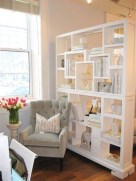 92 Amazing Living Room Designs and Ideas for Your Studio Apartment 2845